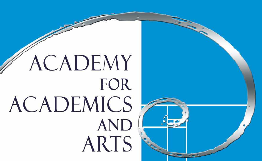 Academy for Academics and Arts Logo