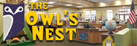 Owls Nest Library