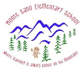Monte Sano Elementary Homepage