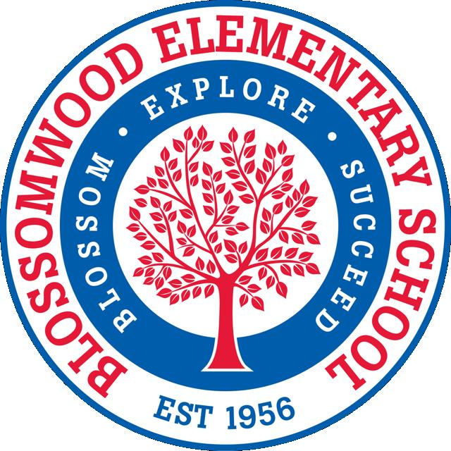 Blossomwood Elementary Homepage