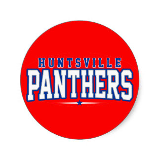 Welcome to Huntsville High! Go Big Red!