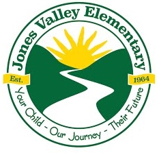 Jones Valley Elementary School Homepage