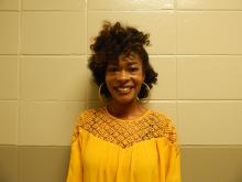 Photo of Ms. Patterson
