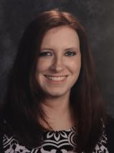 Stephanie Crossley is a first grade teacher at Monte Sano.