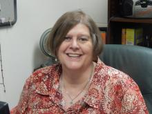 Picture of Ms. Alverson School Administrative Assistant