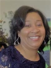 This is a photo of Taleshay Gray.