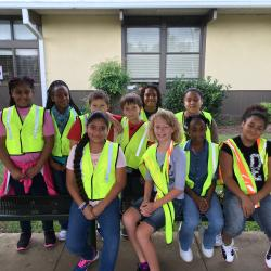 Picture of Safety Patrol 2016-17