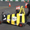 Read Students from Across the Southeast Participate in Greenpower Goblin Cup