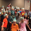 Read Second Grade Meets Lady Liberty