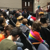 Read Columbia Host Its 2nd Annual GSA Seminar