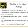 Read No Place for Hate