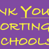 Read Thank You, HCS School Board