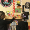 Read Kindergarten Celebrates the 50th Day of School