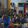 Read Huntsville City Schools Celebrates Autism Awareness Month