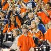 View CMS band