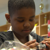 Read Engineers Provide STEM Inspiration for Student