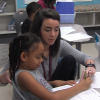 Read Teacher Spotlight: Ms. Rebecca Ramsey