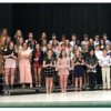 Read National Junior Honor Society Induction