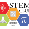 Read Congratulations STEM Club