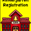 Read Kindergarten Registration