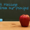 Read Summer Message from Principal Ashley
