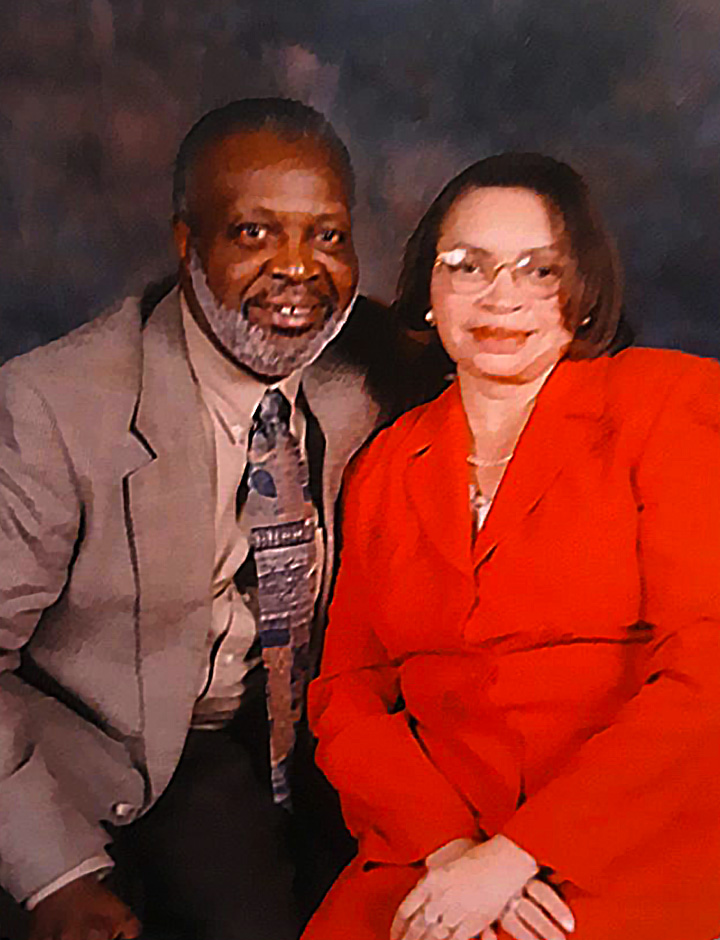 Parents of Ms. Clarice Pippin