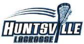Huntsville Lacrosse Logo