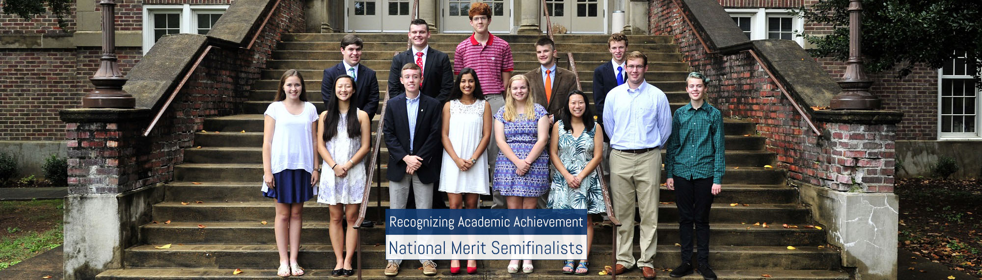 National Honor Merit Semifinalists Banner v3
