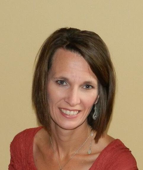 Headshot of Mrs. Susan McCluskey