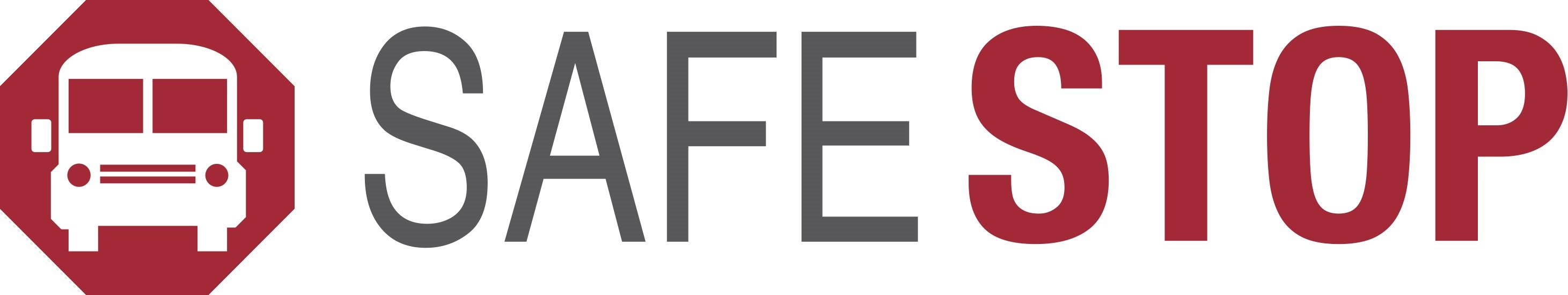 SafeStop Official Logo