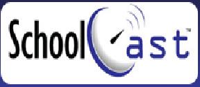 SchoolCast Logo