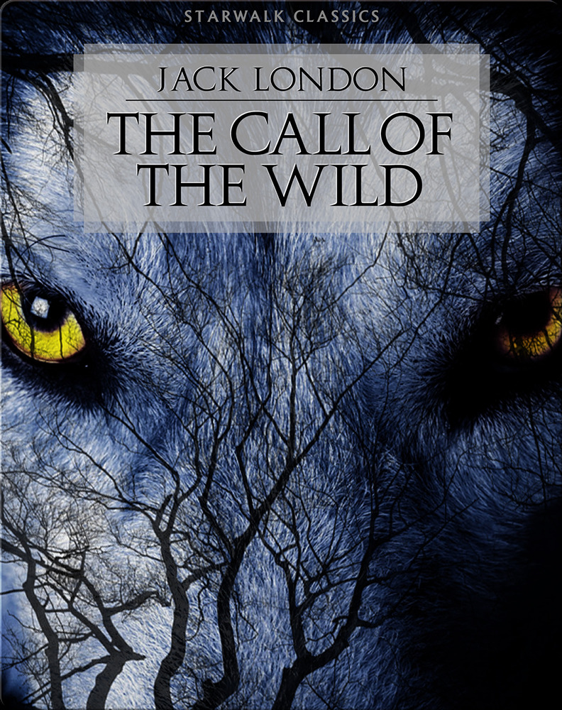 Cover of Call of the Wild by Jack London