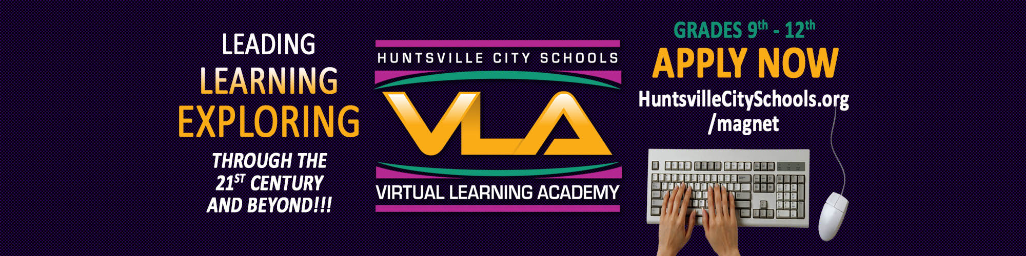 Virtual Learning Academy Banner v3