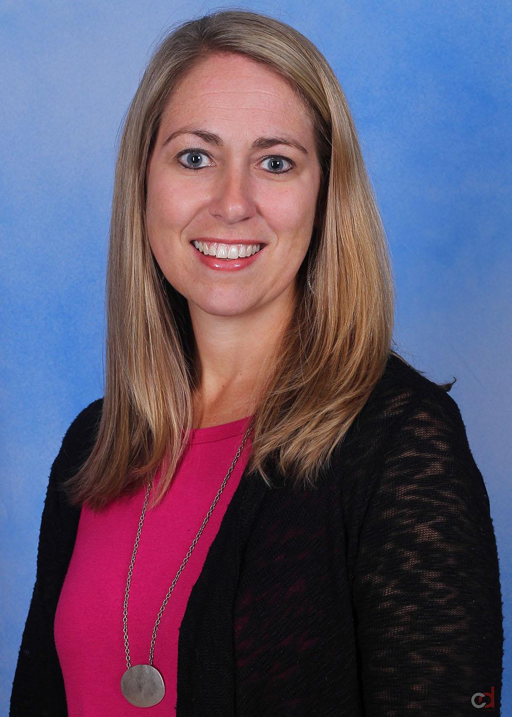 Ms. Carolyn Wade
