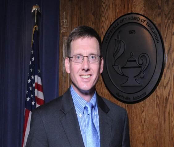 Jeffrey S. Wilson, Ed.D