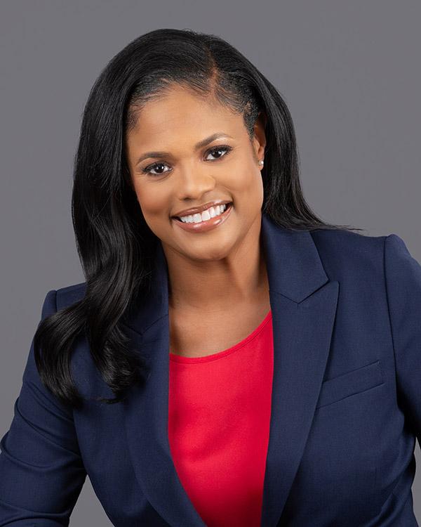 Dr Melissa Veasy-Lindsey