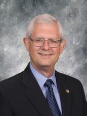 Head/shoulders image of Robert J Terry