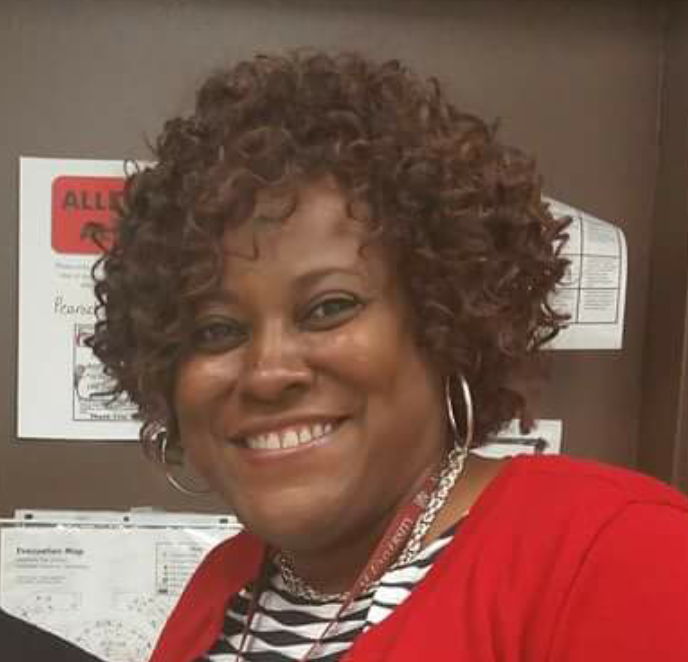 Head-shoulders image of Ms. Sherri Goodwin