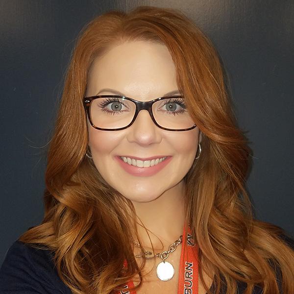 Ms. Stacey Butler Head/Shoulders Image