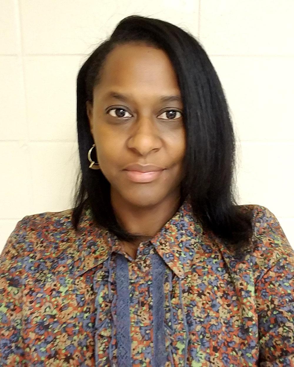 Ms. Terra Fletcher
