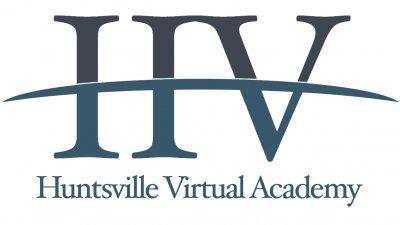 Huntsville Virtual Schools Logo