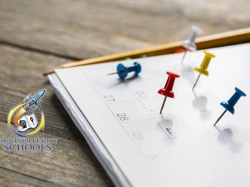 Huntsville City School Calendar 2021-22 Huntsville City Schools |