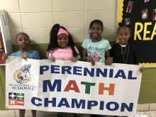 Dawson 3rd Grade Winners