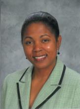 Ms. Dion Lucas Head/Shoulders Image