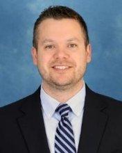 Head/Shoulders image of Dr. Cade Smith