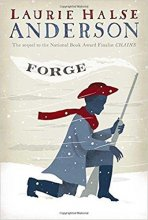 Forge by Laurie Anderson book cover