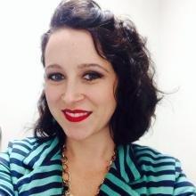 Ms. Karman Morgan Headshot Picture