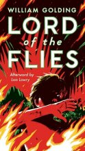 Cover of Lord of the Flies, by William Golding