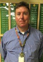 Mr. Gregg Crabtree head/shoulders