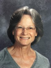 Head shot image of Ms. Angela Traylor
